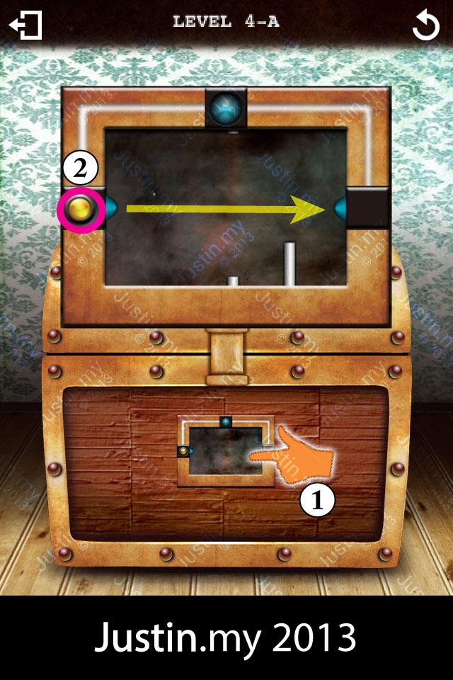 Treasure Box Level 4-A