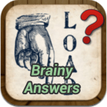 What's the Saying Brainy Answers