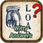 What's the Saying Witty Answers