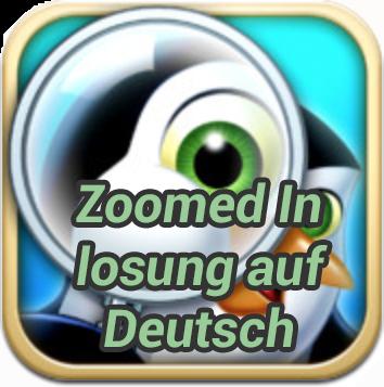 Zoomed In lösung auf Deutsch 2