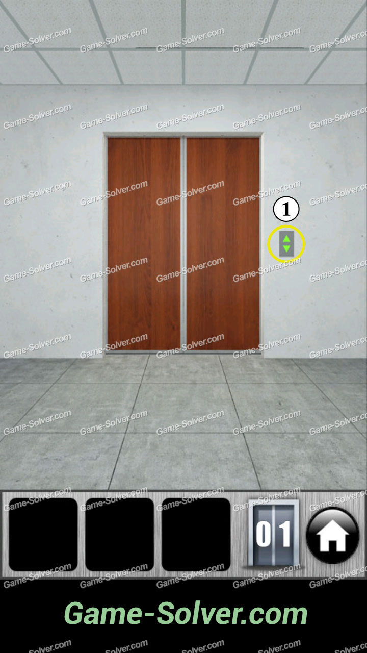 100 Doors 2013 Walkthrough June 2013 Game Solver