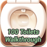 100 Toilets Walkthrough