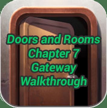 Doors and Rooms Chapter 7 Walkthrough