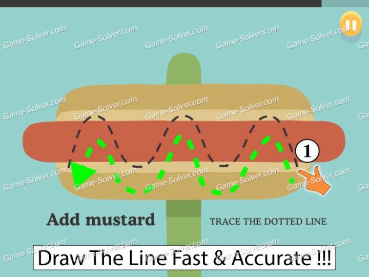 Dumb Ways To Die 3 Add Mustard