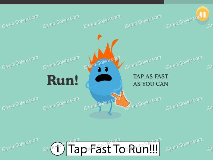 Dumb Ways To Die 5 Run