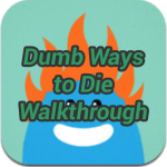 Dumb Ways to Die Walkthrough