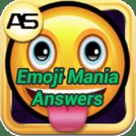 Emoji Mania Answers