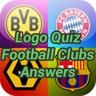 Logo Quiz Football Clubs Answers