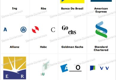 Logos Of Electronic Companies