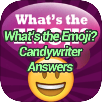 Whats The Emoji Candywriter Answers