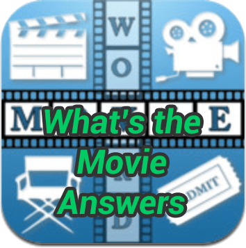 Whats the Movie Answers