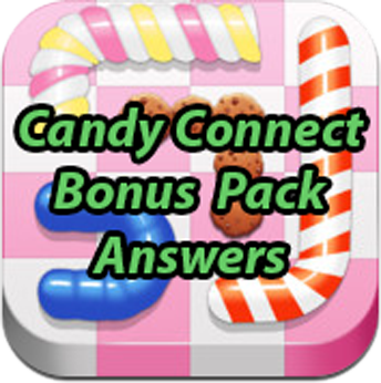Candy Connect Bonus Pack