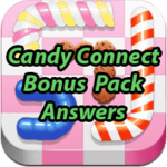Candy Connect Bonus Pack Answers