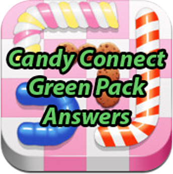 Candy Connect Green Pack