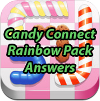 Candy Connect Rainbow Pack
