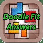 Doodle Fit Answers