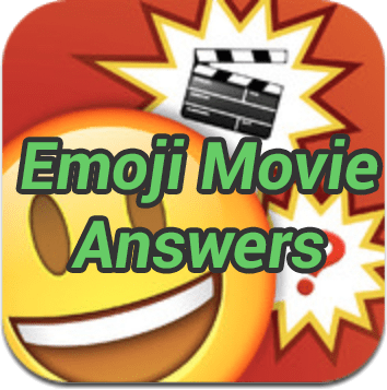 Emoji Movie Answers