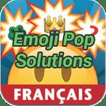 Emoji Pop Solutions Francais
