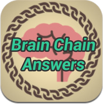 Brain Chain Answers