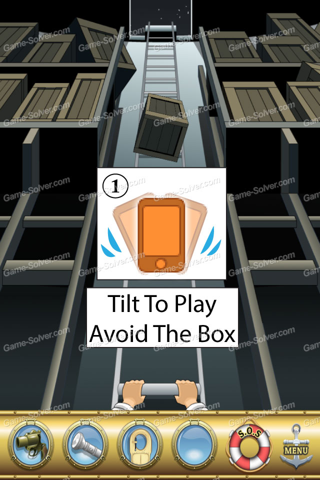 Escape The Titanic Level 32