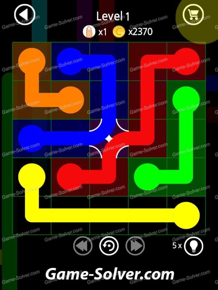 Flow Line Bend Jamong Pack Level 1