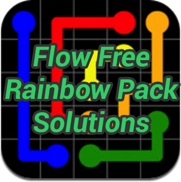 Flow Rainbow Pack Solutions