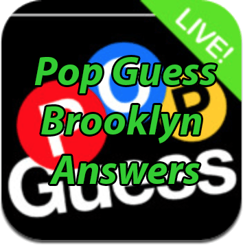 Pop Guess Brooklyn