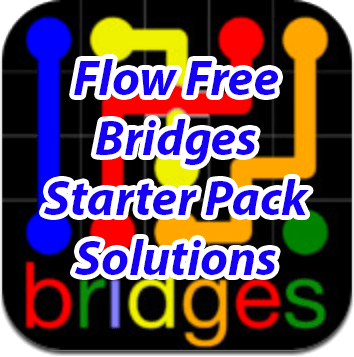 1 Flow Bridges Starter Pack