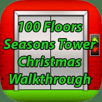 100 Floors Seasons Tower Christmas
