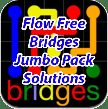 13 Flow Bridges Jumbo Pack