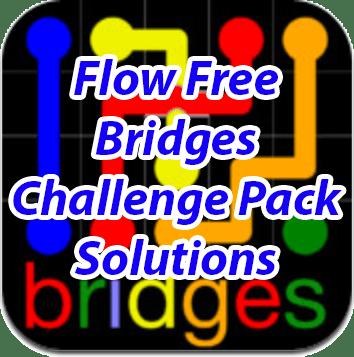 2 Flow Bridges Challenge Pack