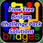 Flow Bridges Challenge Pack Solutions
