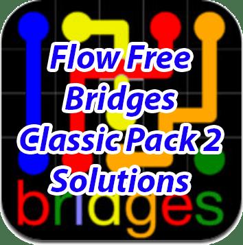 5 Flow Bridges Classic Pack 2