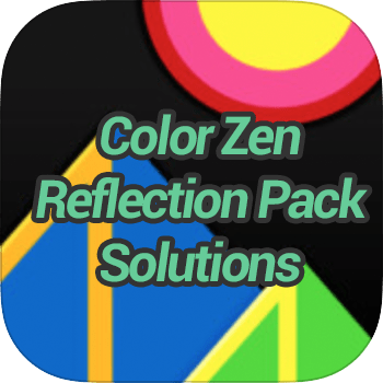 Color Zen Reflection Pack Solutions