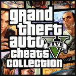 GTA Cheats Collection