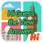 Hi Guess the View Answers