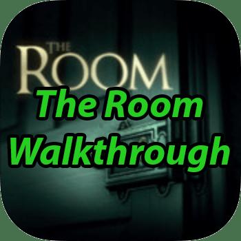 The Room Walkthrough