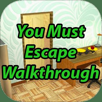 You Must Escape