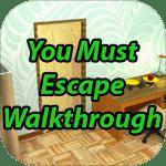 You Must Escape Walkthrough