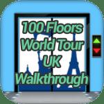 100 Floors World Tour UK Pack Walkthrough
