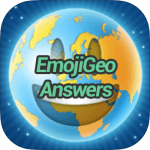 EmojiGeo Answers