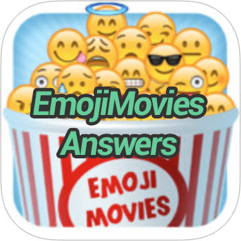 EmojiMovies Answers