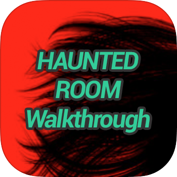 Hounted Room Walkthrough