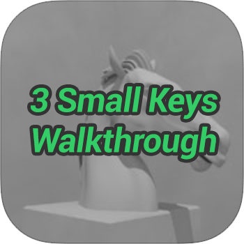 3 Small Keys Walkthrough