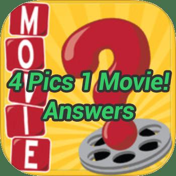 4 Pics 1 Movie Answers