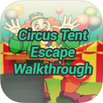 Circus Tent Escape Walkthrough