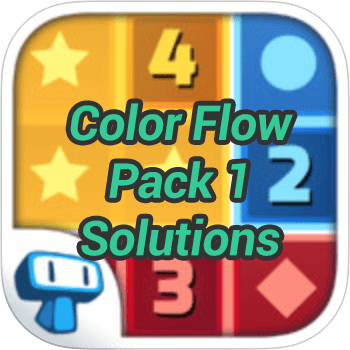 Color Flow Pack 1 Solutions