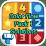 Color Flow Pack 1 Solutions