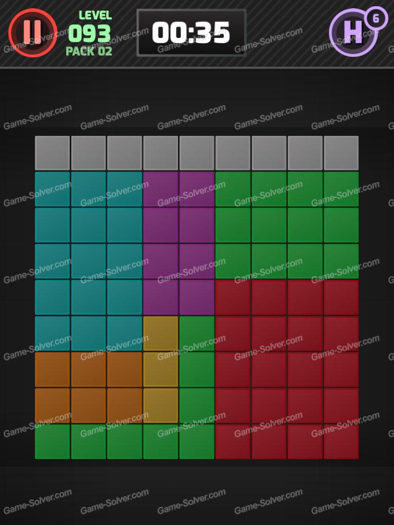 Color Flow Pack 2 Level 93