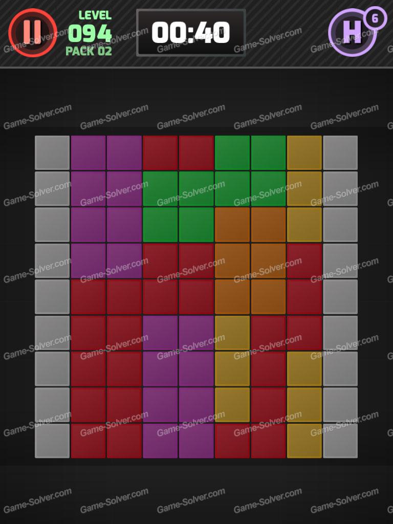 Color Flow Pack 2 Level 94